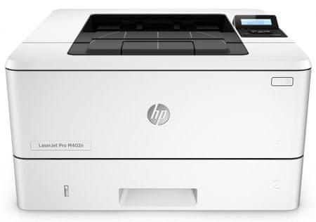 HP LaserJet Pro M402n Lézernyomtató