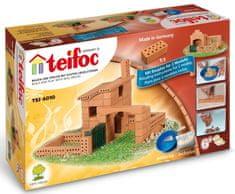 Teifoc 4010 Domek Sergio