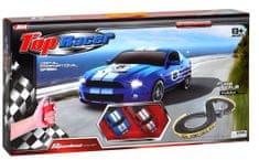 Wiky Tor wyścigowy Top Racer, 2,4 m