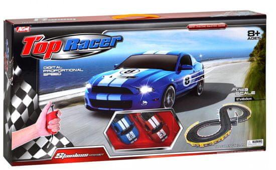 Wiky Top Racer 97x48x9cm