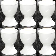 Ritzenhoff&Brecker SNA BIANCO Tojástartó csésze szett,(6db)