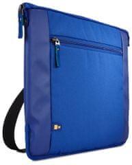"""Case Logic torba za prenosnik 39,62 cm (15.6"""") INT-115, modra - Odprta embalaža"""