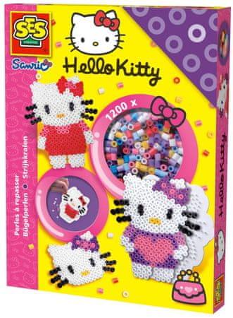SES perle Hello Kitty, 1200 kosov
