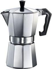 Cilio Classico Kávéfőző, 6 személyes