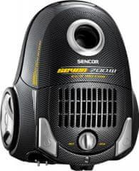 SENCOR SVC 7CA-EUE2 + 6 let záruka na motor
