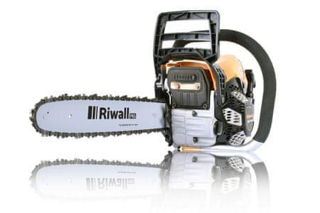 RIWALL RPCS 4640 Benzinmotoros láncfűrész