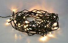 Solight Řetěz 500 LED 50 m teplá bílá