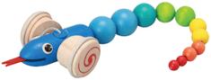 Plan Toys Barvna kača