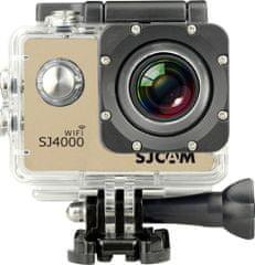 SJCAM SJ4000 Wi-Fi - použité