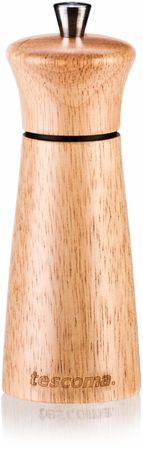 Tescoma Virgo Wood Só- és borsőrlő