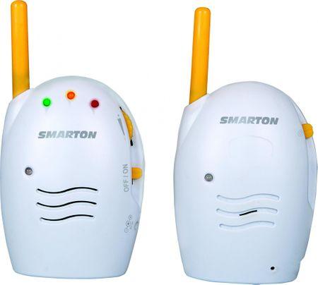 SMARTON SM-100 Digitális Bébiőr