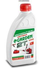 Optima Garden Olej 1L 2T