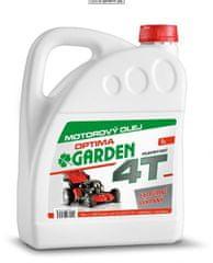 Optima Garden Olej 5L 4T