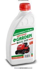 Optima Garden Olej SAE 30, 1 l(023)