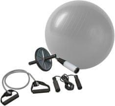 Acra Zestaw Fitness - 5 elementów