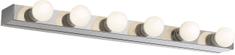 Ideal Lux Nástenné svietidlo Privé 45627