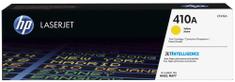 HP toner 410A LaserJet, rumen