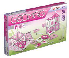 Geomag Pink 142 el.