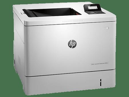 HP drukarka Color LaserJet M552dn (B5L23A#B19)