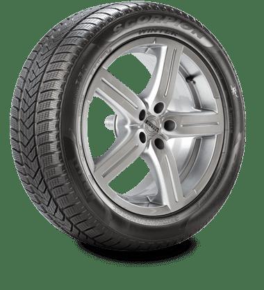 Pirelli auto guma ScorpionW 235/60R18 107H XL