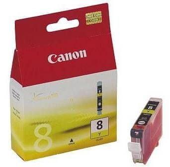 Canon tusz CLI-8Y