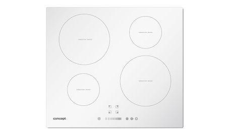 CONCEPT IDV2760wh Beépíthető Elektromos főzőlap