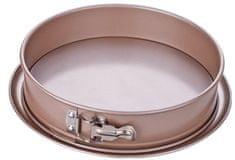 Tescoma Forma na dort rozkl.DELÍCIA GOLD ¤ 26 cm