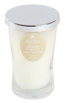Price's Arabská princezna velká