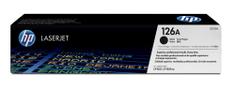 HP 126A Toner(CE310A), Fekete