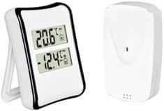 Optex SM009 Vezeték nélküli külső-belső hőmérő
