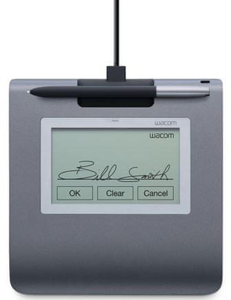 Wacom tablet za potpise STU-430 & Sign PRO PDF
