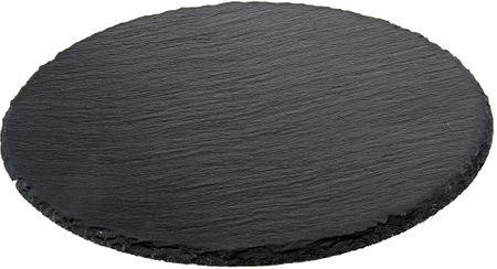 ILSA servirni pladenj iz skrilavca, 33 cm