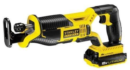 Stanley aku sabljasta pila FMC675D2