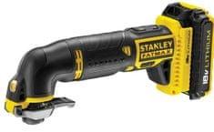 Stanley oscylacyjne narzędzie wielofunkcyjne FMC710D2