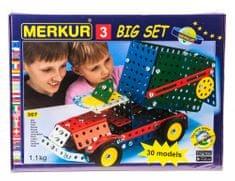 Merkur M 3 Modellező készlet