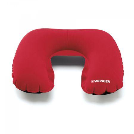 Wenger jastuk za putovanje WE6189RE, crveni
