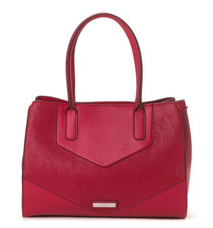 25d2f59f04 s.Oliver dámská červená kabelka - Diskusia