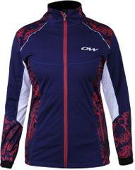 One Way kurtka do narciarstwa biegowego Nirja 2 Women's Softshell Jacket