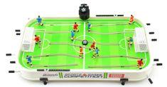 Teddies Futbal spoločenská hra plast 60x36x8cm