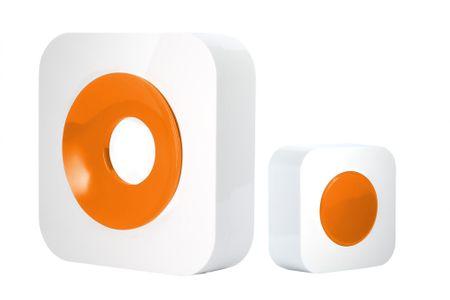 Optex dzwonek bezprzewodowy Optex 990229