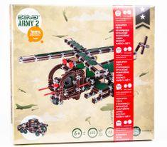 Seva Army 2 Építőkészlet