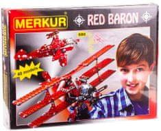 Merkur Red Baron 40 Modellező készlet