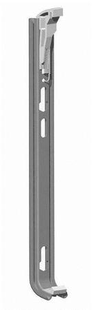 Korado radiatorska konzola 300, za klasični ali K-6 radiator, 2 kom