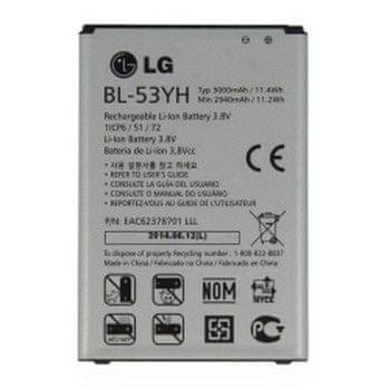 LG baterija BL-53YH za LG Optimus G3