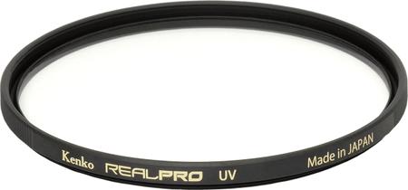Kenko 55mm UV filtr RealPro ASC
