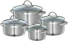 Küchenprofi SIENA edénykészlet