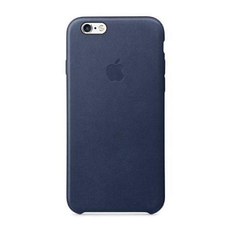 Apple kožna maska za Iphone 6s Plus, Midnight Blue