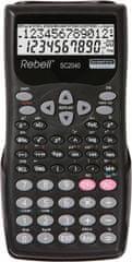 Rebell Rebell kalkulator SC2040, črn