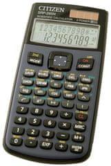 Citizen kalkulator SRP-285N, črn