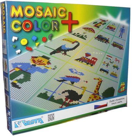 VISTA Mosaic Color+ 1474ks